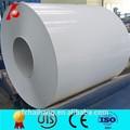 鋼のコイルをさまざまな色で利用できる、 で使用される商業用ローラーシャッタードア、 カラーコーティングされたppgi鋼コイル