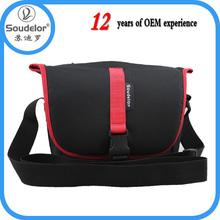 fashional design camera bag korea promotional