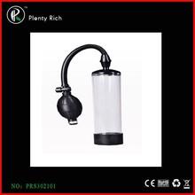 wholesale Silicon+ABS Penis pump