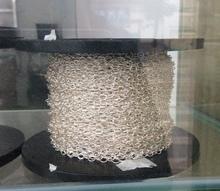 solido argento collana 001 codice
