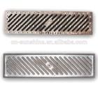 B125 C250 D400 E600 F900 Cast Iron Grates with EN124 AS3996