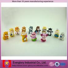 China Factory OEM custom cartoon figures, custom collection figures