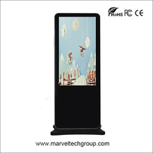 32 TO 84 Inches Full New A+ LCD Panel Enterprise Grade Content Management System Digital Signage Software