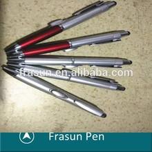 Daily Pen,Pen Touch Multipurpose Wood Touch Pen