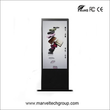 32 TO 84 Inches Full New A+ LCD Panel digital signage player ftp