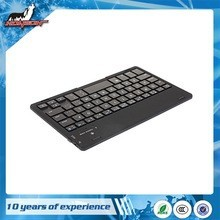 For I-Pad mini Super Slim Rechargeable Bluetooth V3.0 Wireless Keyboard