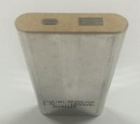 983862AR 1800mAh Aluminum Cell, Aluminum lithium battery