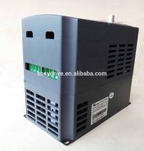 MINI-L-4T0015M 1500w 380V 0-400hz output ce approved VFD mini