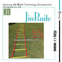high quality speed trainning folding speed Ladder agility ladder