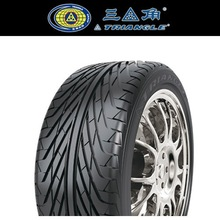 Direct factory Supplier Triangle Radial Car Tires 255/30R22(TR968)95V