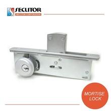 Aluminum Sliding Mortise Door Lock