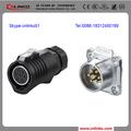 china marca cnlinko conector impermeável elétrica sinal pinos conector ip68 conector como peças de reposição de lavadora de alta pressão