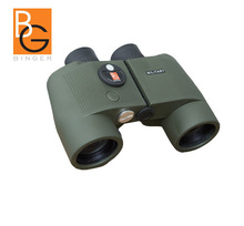 binoculars with military quality,large objective and 7x magnification make good views,green colour and beautiful design