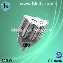 5 times brighter 110w led street light, wholesale price led street lighting