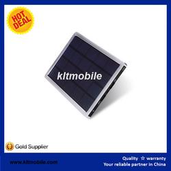 2015 portable 2600mah usb power bank mini solar charger