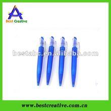 Plastic Simple Ball Point Pen