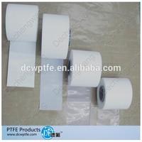 100% virgin ptfe teflon thin film