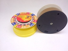 2015 Best Selling Products Dringking Board Game Electronic Casino Roulette Wheel