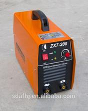 Inverter arc Welding Machine ,portable DC arc welding portable, electric arc welding machine