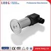 pressure vessel clamp type sanitary pressure transmitter
