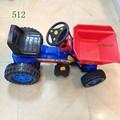 ingrosso bambini giro in bici batteria giocattolo elettrico potenza classico bambino bambini triciclo auto mini dumper 512