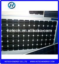 china manufacturers 300W monocrystalline solar panel price