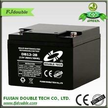 Best vrla 12v 28ah battery price mf battery for UPS system