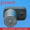 Pgm-38f-500 6v motorde corrente contínua automática para a cortina de janelas