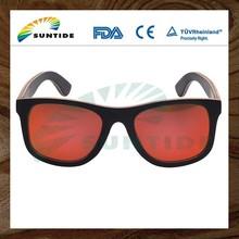 Factory Price Peace Sunglasses