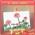 decoraciones para el hogar hechos a mano artesanal de bricolaje número de pinturas al óleo