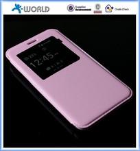 Folio cover case For meizu mx4 pro, flip leather case for meizu mx4 pro