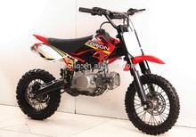 China Apollo Motorcycle ORION CE New Gasoline Kids Pit Bike 125cc Racing Bike High Quality 110cc Dirt Bike