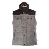 stock men cheap fish camo waistcoats vests