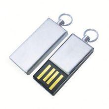 Alibaba stock products status Mini USB Flash Drive