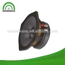 Factory hot sale active speaker part driver2520
