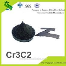 High Purity Cr3C2 Powder Chromium Metal Carbide Powder Cas No.12012-35-0