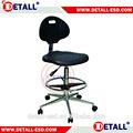 giratoria ajustable silla ergonómica con resto anillo de los pies