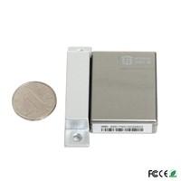 RF-V11 Quad Band Mini gsm alarm system Vibration Alarm and Active Listening Vibration