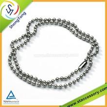 wholesale key chain metal ball chain