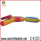 Hot lake inflatables water games/floating game/aquatic inflatables