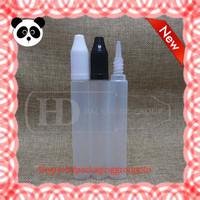 Professional e liquid bottle flavor small sample perfume bottle small sample bottle