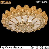 led ceiling grill lamp cone shaped lamp shades