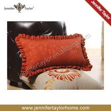 Jennifer Taylor rectangle floral decorative pillow
