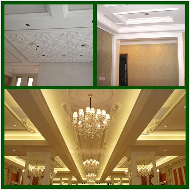 Pour Villa Motif Personnalis Plafond D Coratif De Pl Tre De Paris Designs Moulures Id Du