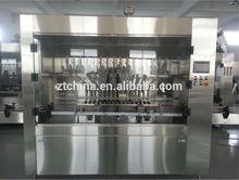 automatic fruit jam filling machine