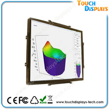 19 inch touch screen game monitors for pot o gold monitor