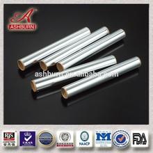 15 years OEM household Aluminium Foil