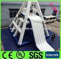Best price water park inflatable / water park water slide / water park supplies