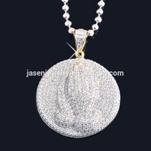 Wholesale China Import arrowhead pendant