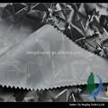 100% Polyester polyester Tissu soie Vente en gros tissu de pongwe/étanche pour tissu extérieur/chinois tissu soie